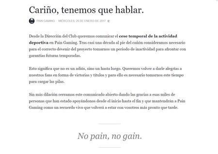 Pain Gaming 2