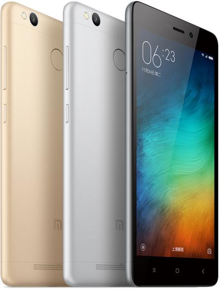 Xiaomi Redmi 3s Pics 2