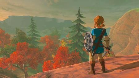 Un usuario logra planear por 20 minutos consecutivos en The Legend of Zelda: Breath of the Wild