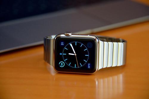 Llega el primer jailbreak al Apple Watch, pero no esperes mucho como usuario