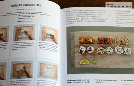 Libro Sushi 2