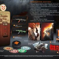La edición especial del Call of Duty: Black Ops III incluye una nevera