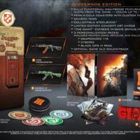 La edición especial del Call of Duty: Black Ops III incluye una nevera