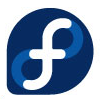 Fedora 10 Logo