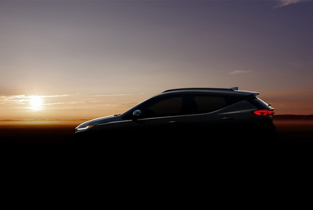 Los nuevos Chevrolet Bolt EV y EUV se dejan ver en este primer teaser en video