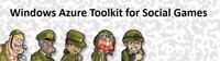 Windows Azure Toolkit for Social Games