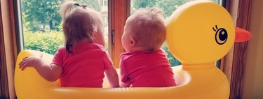 Unas madres capturan en imágenes la preciosa amistad entre sus hijos con Síndrome de Down