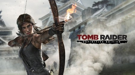 Tomb Raider Definitive Edition para PS4: análisis