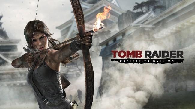 Resultado de imagen para tomb raider definitive edition