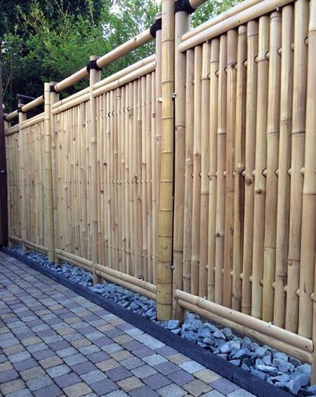 Exterior Bambu 5