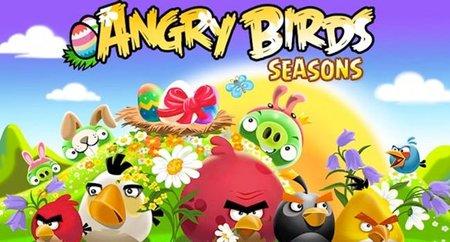 Pomplamoose versiona el tema principal de 'Angry Birds'