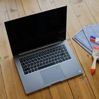 Xiaomi Mi Notebook Pro, análisis: ante el reto de mantener la mejor calidad/precio en una gama más alta