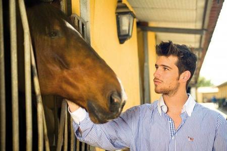 Cortes de pelo 2011: algunas propuestas de Equus por Blue Station by Cebado