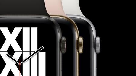 Apple confirma que dejará de incluir el cargador en los Apple Watch: sólo vendrán con cable USB