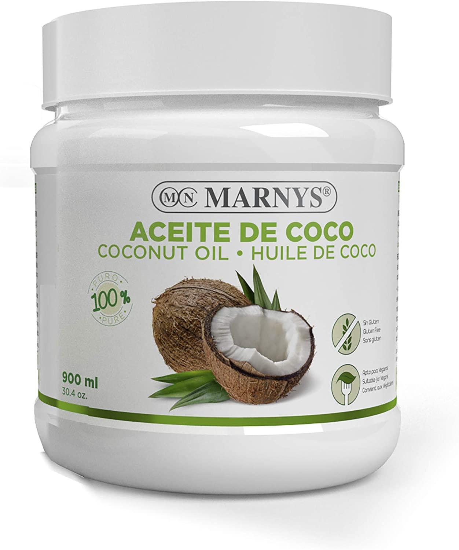 MARNYS Aceite de Coco Alimentario 100%