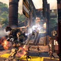 El universo Titanfall tendrá una saga en plataformas móviles que llegarán en 2016