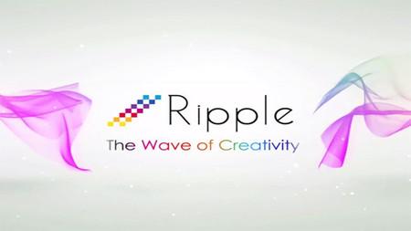 Microsoft presenta el Proyecto Ripple, una plataforma de entretenimiento controlada con los pies