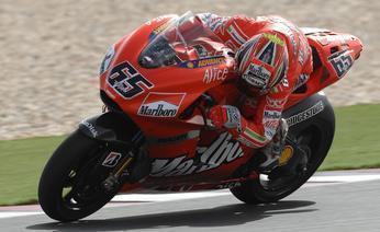 Capirossi se siente traicionado por Ducati