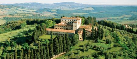 Castello di Casole, vivir en un 5 estrellas está de moda