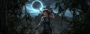 Shadow of the Tomb Raider recibe un bombardeo de críticas negativas en Steam durante su primera rebaja