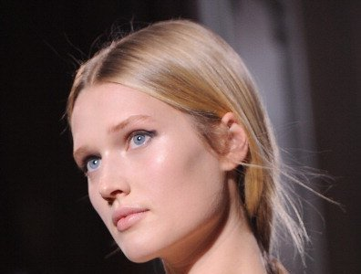 Look natural, el nuevo look Valentino para la Alta Costura 2012