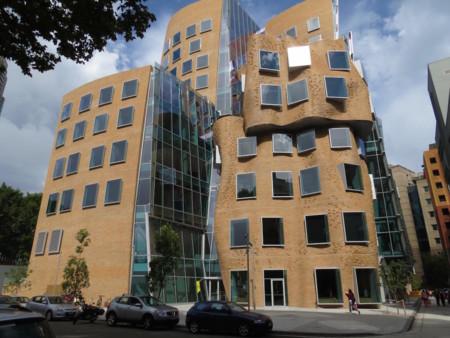 Universidad De Tecnologia En Sydney 01