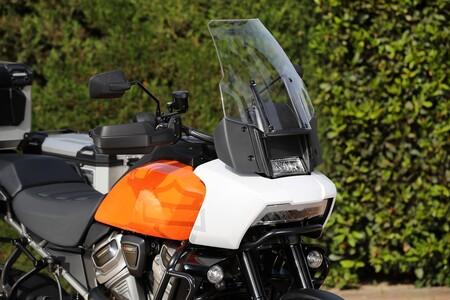 Harley Davidson Pan America 1250 2021 027