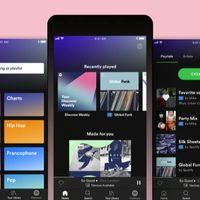 Spotify lanza su nueva versión móvil gratuita: más música gratis basada en los gustos personales