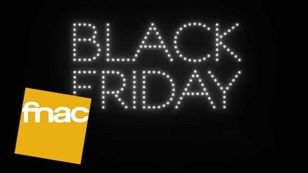 Colección de ofertas en el Black Friday de Fnac