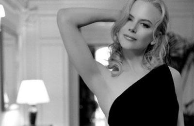 Nicole Kidman buscará su marido ideal en Monte Carlo