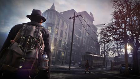 Aquí tienes un gameplay de The Sinking City para Switch comentado por sus desarrolladores