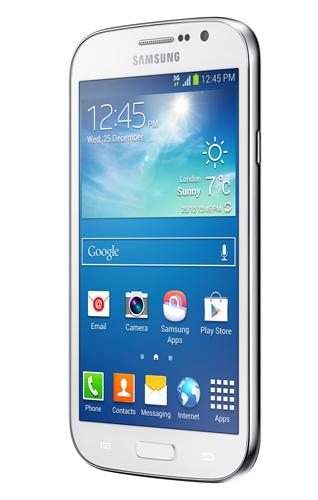 Samsung Galaxy Grand Neo, toda la información