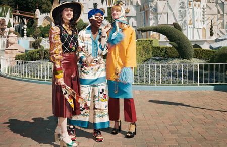 Gucci Y Disney 9