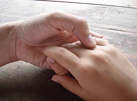El método Maridill o cómo conseguir que tu marido se satisfaga solo