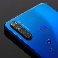Redmi Note 8 a uno de los precios más bajos desde España con PARAMOVILESYMAS en eBay: 170,99 euros