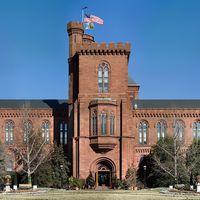 El Smithsonian libera 2,8 millones de imágenes que pasan a ser de dominio público