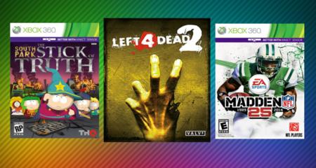 Xbox 360 Ultimate Games Sale: día 5 de ofertas