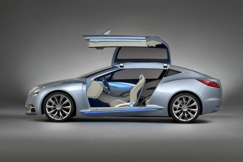 Foto de Buick Riviera Concept (12/31)