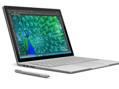 Estos son los modelos de procesadores que incluirán los Surface Pro 4 y Surface Book