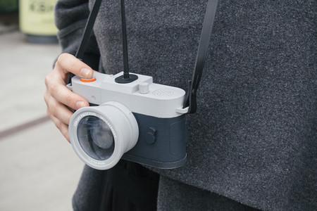Restricta Camera