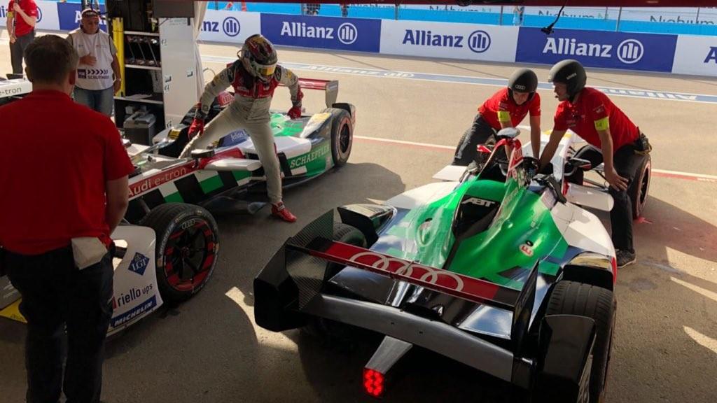 Formula E | Página 18 | Alfistas.com el foro sobre Alfa Romeo