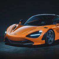 McLaren 720S Le Mans Edition: 50 exclusivas unidades para celebrar los 25 años de la victoria del F1 GTR
