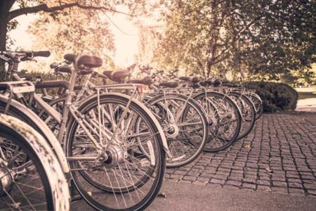 Parques urbanos, bicicletas y recetas para picnic: Ciudadano 0,0 presenta #Sacatubici