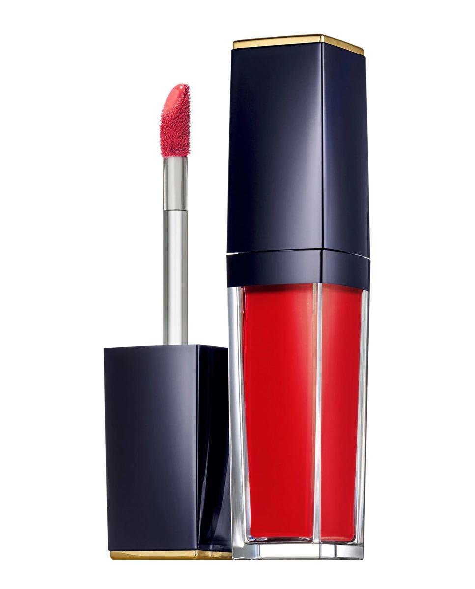Brillo de labios Pure Color Envy Paint On Liquid Lip Color Vinilo Estée Lauder
