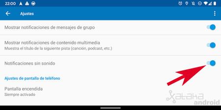 Android Auto Sin Sonido