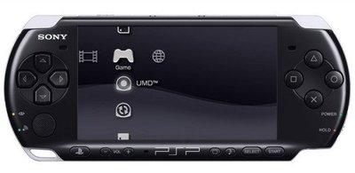 ¿Una PSP-4000 para este mismo año?