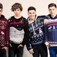 Vayamos calentando motores para el National Ugly Christmas Sweater Day