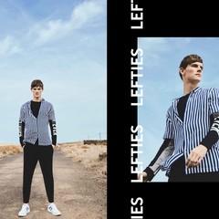 Foto 8 de 17 de la galería lefties-primavera-verano-2018 en Trendencias Hombre
