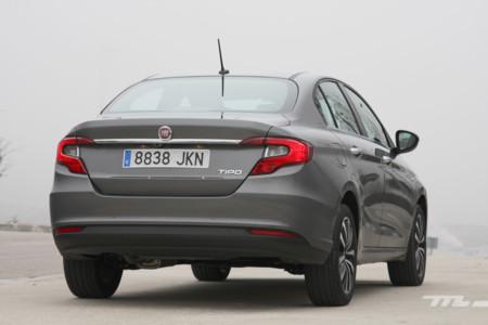 Fiat Tipo 2016 1