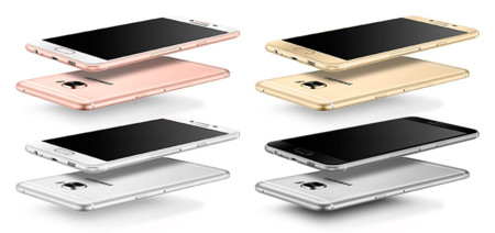 Image result for samsung galaxy c5